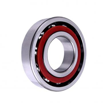 NJ309MY Nachi Roller 45mm x 100mm x 25mm Bronze Cage Japan Cylindrical Bearings